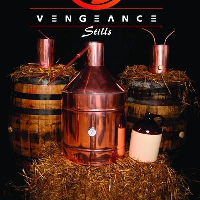 Whiskey Copper Stills