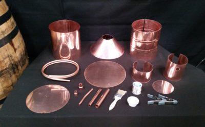 moonshine build kits, moonshine self build kit