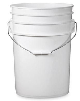 6 gallon fermenter
