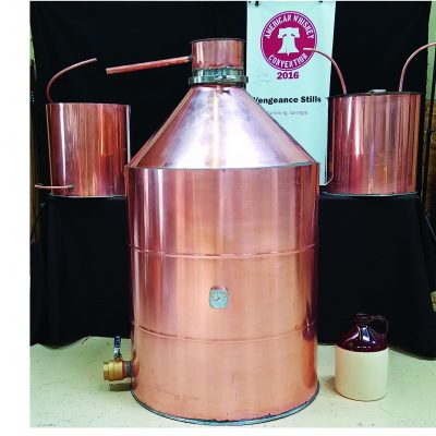 Micro Distillery
