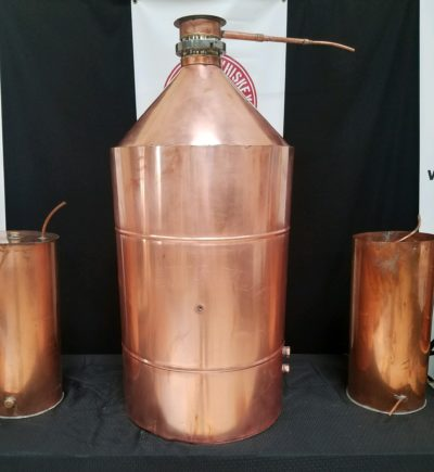 moonshine kit, whiskey still for sale