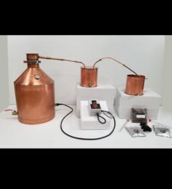 Complete Distillers Kits